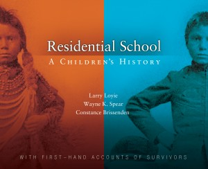 Residential School Cover 2 high res